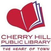 Cherry Hill Public Library logo