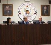 Mayor Cahn delivers Budget address