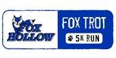 Fox Hollow Fox Trot 5K logo