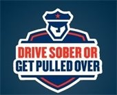 Drive Sober or Get Pulled Over 2015