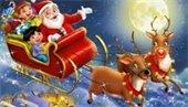 Santa Claus CHFD