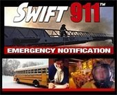 Swift911 Emergency Notification Image