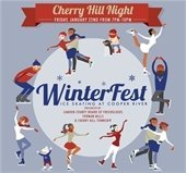 Cherry Hill Night at WinterFest Flyer