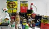 Household Hazardous Waste Photo