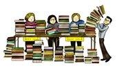 Book Sale Picture