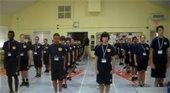 Junior Police Academy Photo