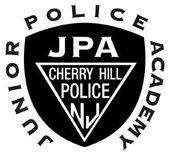 Cherry Hill Junior Police Academy Logo