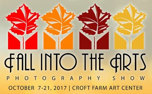 fall into the arts