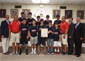 American Little League proclamation