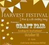Harvest Festival logo 2015