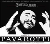 Pavarotti Ensemble Concert