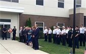 Cherry Hill Sept. 11 ceremony