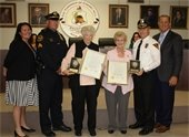 Crossing Guard proclamations
