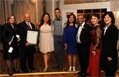 Prominent Hispanic Awards 2015