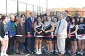 Cherry Hill West Tennis Courts