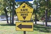Safe Transaction Zones