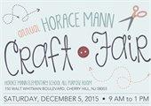 Horace Mann Craft Fair