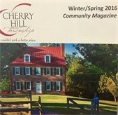 Winter/Spring 2016 Community Magazine