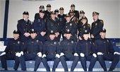 CHPD Graduation