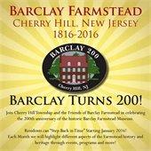 Barclay 200 logo