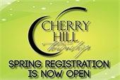 Spring Recreation Registration