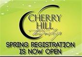 CH Recreation Registration Flyer