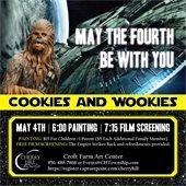 Cookies and Wookies