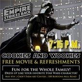 Cookies and Wookies