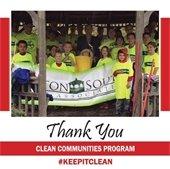 Erlton South Clean Communities Program