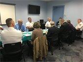 Religious Leaders visit CHPD
