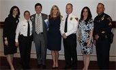 Cherry Hill Police Community Partner Award