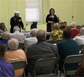 Councilwoman Melinda Kane