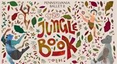 Pa Ballet Jungle Book