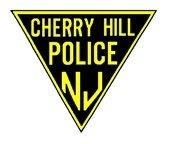 Cherry Hill Police logo