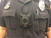 CHPD body cameras