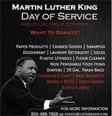 MLK Day collection