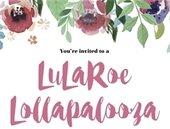 LuLaRoe Lollapalooza