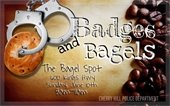 Badges and Bagels
