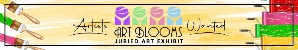 Art Blooms Juried Art Exhibit May 3 to June 4 at Croft Farm Cherry Hill