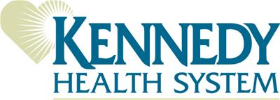 Kennedy Health System color Logo