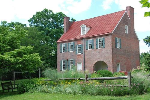 Historic Barclay Farmstead