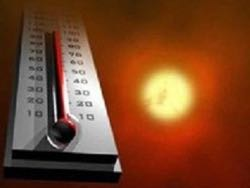 Heat and Humidity