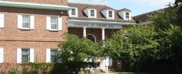 CH Municipal Building Blast header