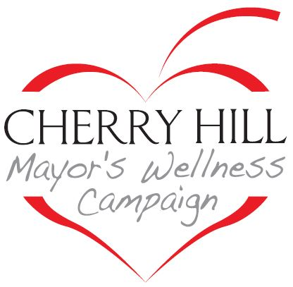 Cherry Hill Mayor's Wellness Campaign Logo