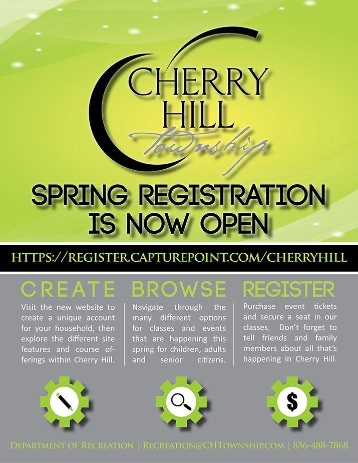 Spring Registration Flyer 2-blast