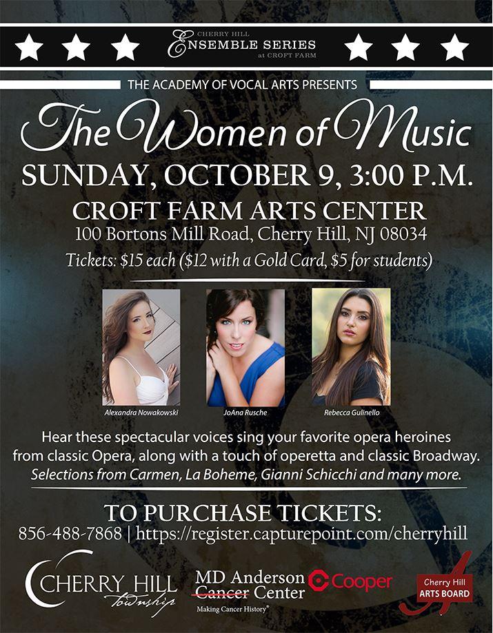 Ensemble Concert - October 9