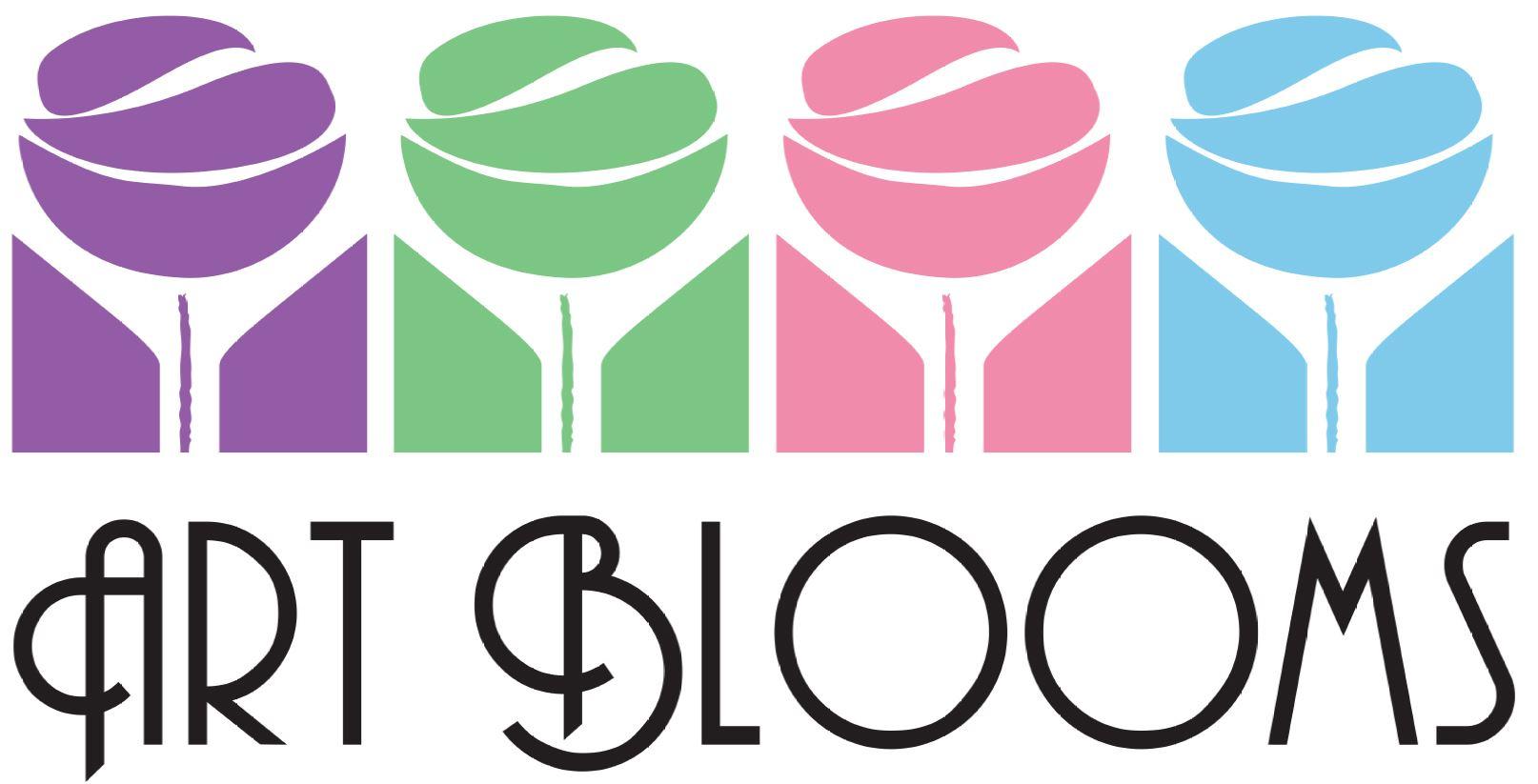 Art Blooms Logo