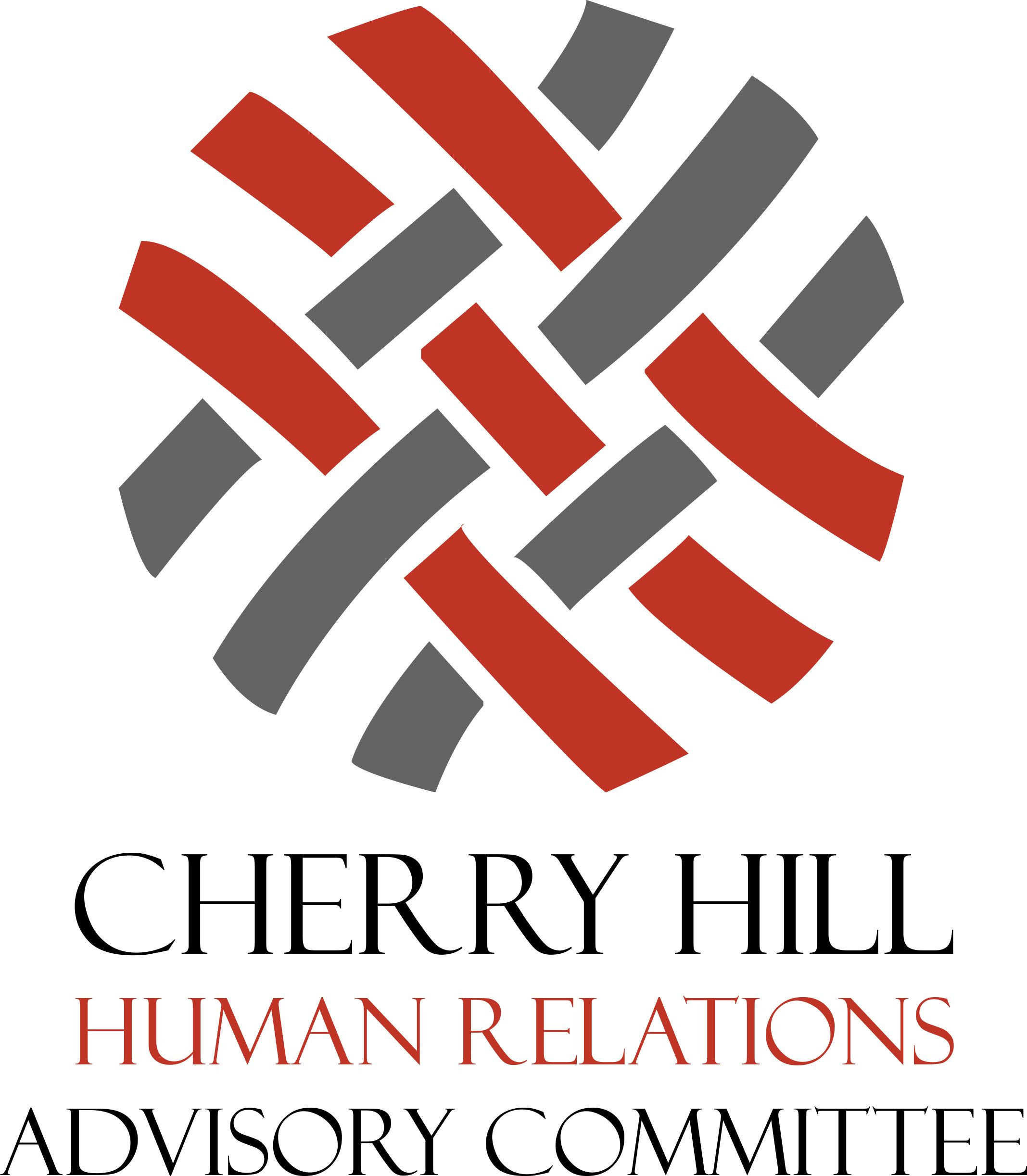 Human Relations Committee logo