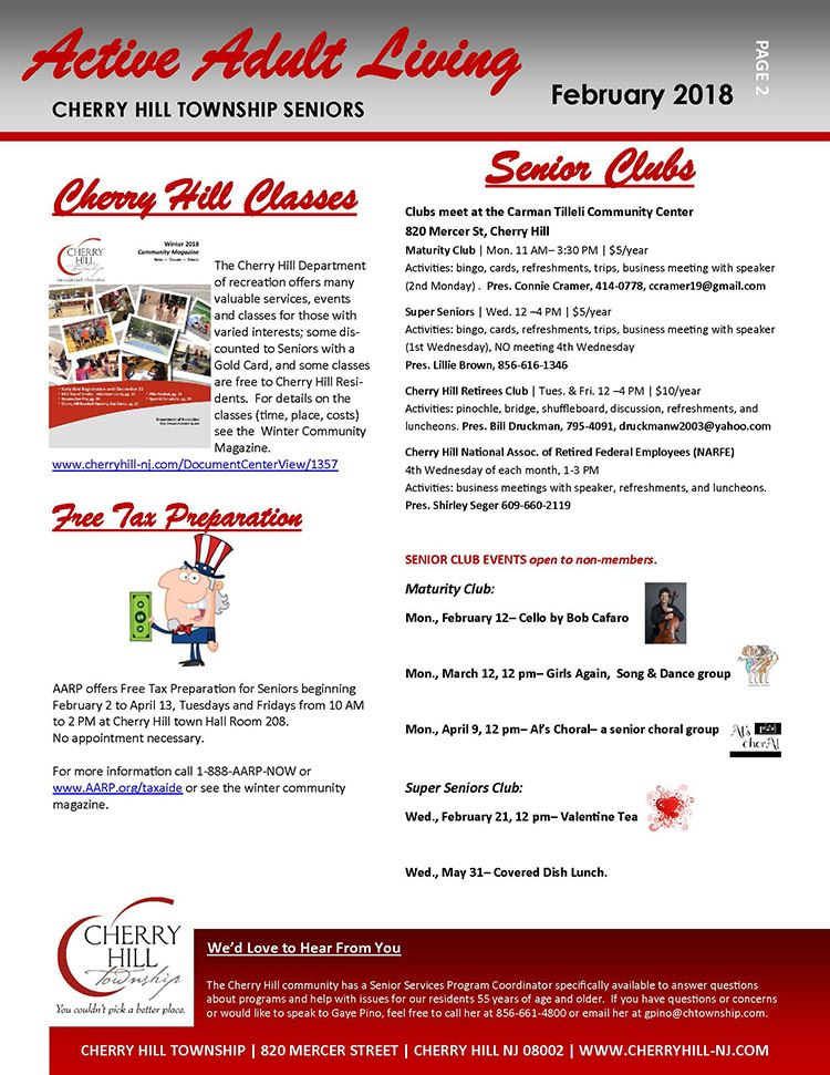 February 2018 Newsletter_Page_two