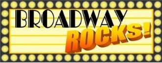 glee- broadway rocks